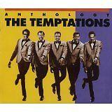 TEMPTATIONS (THE) - Anthology - CD Album