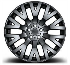 22 INCH APEC QUANTOM-R WHEELS AND TYRES! WILL FIT RANGE ROVER LAND ROVER AMAROK