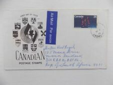 British Columbia Postage Canadian Stamps