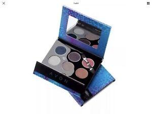 Avon Beauty Palette Lips Eyes  NEW SEALED brilliant Colours