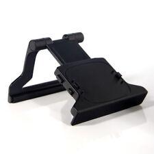 Soporte negro c de tv televisor compatible para sensor Kinect XBOX 360 JEST