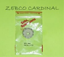 Zebco Cardinal 3 Caution Springs De new old stock.