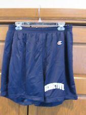 0f8386e5c30f Vintage 1990 s Georgetown Hoyas Basketball Shorts Champion men s size ...