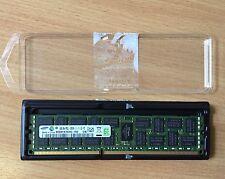 SAMSUNG 8GB 2RX4 PC3L - 12800R M393B1K70DH0-YK0-Modulo di memoria-RAM