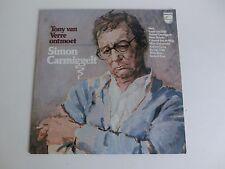 Tony van Verre ontmoet  Simon Carmiggelt LP
