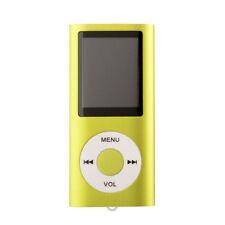 FM Radio MP3 Players