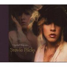 STEVIE NICKS - CRYSTAL VISIONS../VERY BEST OF CD NEU