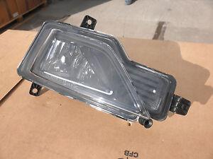 VW Golf Sportsvan Fog Light 510941661B 510941661D Left New