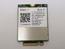 506678-001 - Tarjeta de red inalámbrica HP Mini PCIe serie 5100 802.11a / b / g