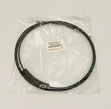 New Genuine for Toyota Yaris Sedan 2007-2011 Trunk Release Cable 64607-52090