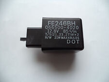 Vulcan 500 Relay LTD 800 1500 Classic Turn Signal Flasher EN500 VN800 VN1500