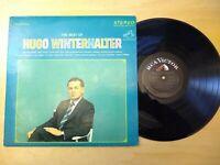 The Best of Hugo Winterhalter LP, RCA,near Mint. Cond.,Stereo, LSP-3379