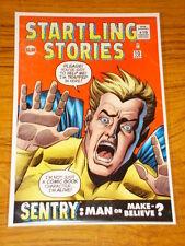 AVENGERS NEW #10 COMIC VARIANT STARTLING STORIES SENTRY