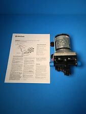 SHURflo 12V 3.0 GPM RV Water Pump 4008-101-A65 Revolution