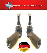FITS SEAT TOLEDO 2005> FRONT LEFT & RIGHT TRACK ROD ENDS X2  FAST DISPATCH