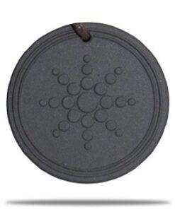 EHM Quantum Pendant 6000 Ions & Four Energies Balance Power Scalar Energy Lava