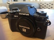 Olympus OM-D E-M5 Mark II Kamera - inkl. Objektiv und Equipment