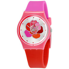 Swatch Only For You GZ299 Analog Ladies Watch
