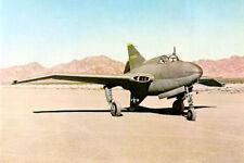 1/8 Echelle Northrop Xp-56 Noir Balle Plans, Gabarit, Instructions 60ws
