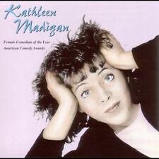 Kathleen Madigan CD (2008)