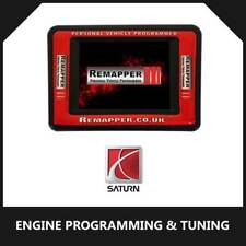 Saturn - Customized OBD ECU Remapping, Engine Remap & Chip Tuning Tool