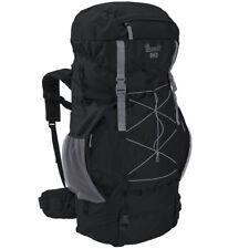 Brandit Aviator 80L Politiepatrouille Backpack Grote Veiligheid Reizen Bergen Zw