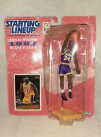 Starting Lineup 10th Year 1997 Edition Shaquille O'Neal Action Figure w/Card