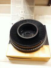 Kodak Carousel Transvue 140 Slide Tray In Original Factory Box