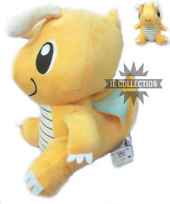 POKEMON DRAGONITE PELUCHE 30 CM  Dratini plush Dragoran pupazzo doll Dracolosse