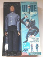 Vintage Repro acción marinero Wal-MART exclusivo HASBRO gi joe action man 2008