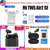 Xiaomi Air2 Pro TWS Mi True Wireless Bluetooth Earphone Redmi AirDots S Earbuds