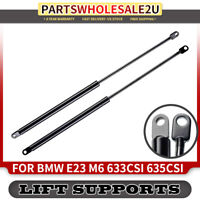 1pcs Hood Shock Lift Support For BMW E23 733i 735i E24 630CSi 633CSi M6