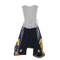 Champion Systems Cycling Bib Shorts Mens S Small SKC Pocket on Bib *READ*