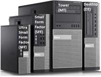 Dell Optiplex any Model intel Core2Duo/Dual Core Desktop 4GB RAM 160HDD Win-7pro