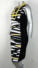 "ALLISON DALEY DRESS Size 20W "" LEMON SPLASH "" FORMAL/OCCASION  Retail   $74.00"