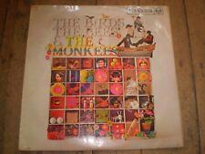 los pájaros,la de Abeja & THE monkee's Original 1968 Disco LP VINILO,V. G.C