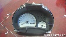 Peugeot 206 9652247180 Speedo Velocímetro