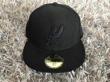 New Era San Antonio Spurs NBA Cap 59 fifty 7 1/4 Noir