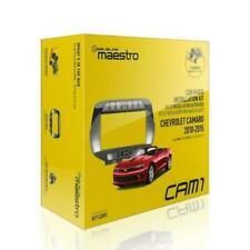 iDatalink Maestro KIT-CAM1 Installation Dash Wiring Kit for Chevrolet Camaro 2010-2015