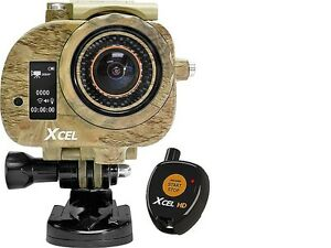 Spypoint Xcel Action Camera