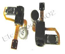 Samsung S5560 Marvel Earpiece Speaker Vibrator Handsfree Audio Jack Flex Cable