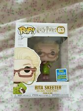 Funko POP! Movies: Harry Potter - Rita Skeeter Vinyl Figure limited edition