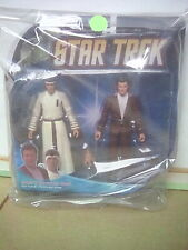 More details for star trek the voyage home diamond select kirk & spock action figure twinpack