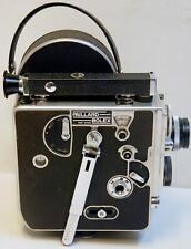 CAMERA PAILLARD BOLEX H 16 - type Leader -16 mm -1953 - N°77785