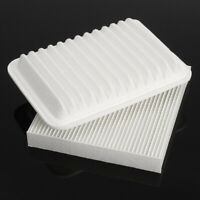 Combo Set Engine And Cabin Air Filter Kit For Pontiac Vibe 2009-2010 Accessories