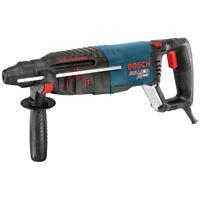 "Bosch 1"" SDS-plus D Handle Bulldog Xtreme Rotary Hammer 11255VSR New"
