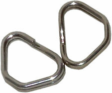 Pentax Triangle Strap Rings, One Set of Two (2) #31047