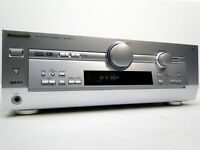 Heimkino Receiver PANASONIC SA-HE70 Dolby Digital 5.1 Surround Verstärker Tuner
