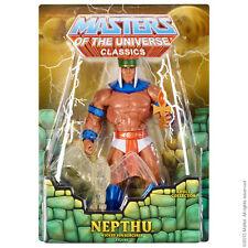 Masters Of the Universe Classics nephtu personaggio Action