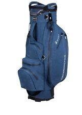 Bennington Cartbag  WFO STAFF Waterproof  Farbe: Denim Blue Tex - neues Modell!